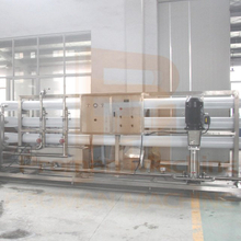 15000L/hour RO Water Treatment System