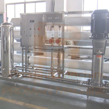 4000L/hour RO Water Treatment System