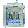 4 Head Big Jar Oil Filling Machine