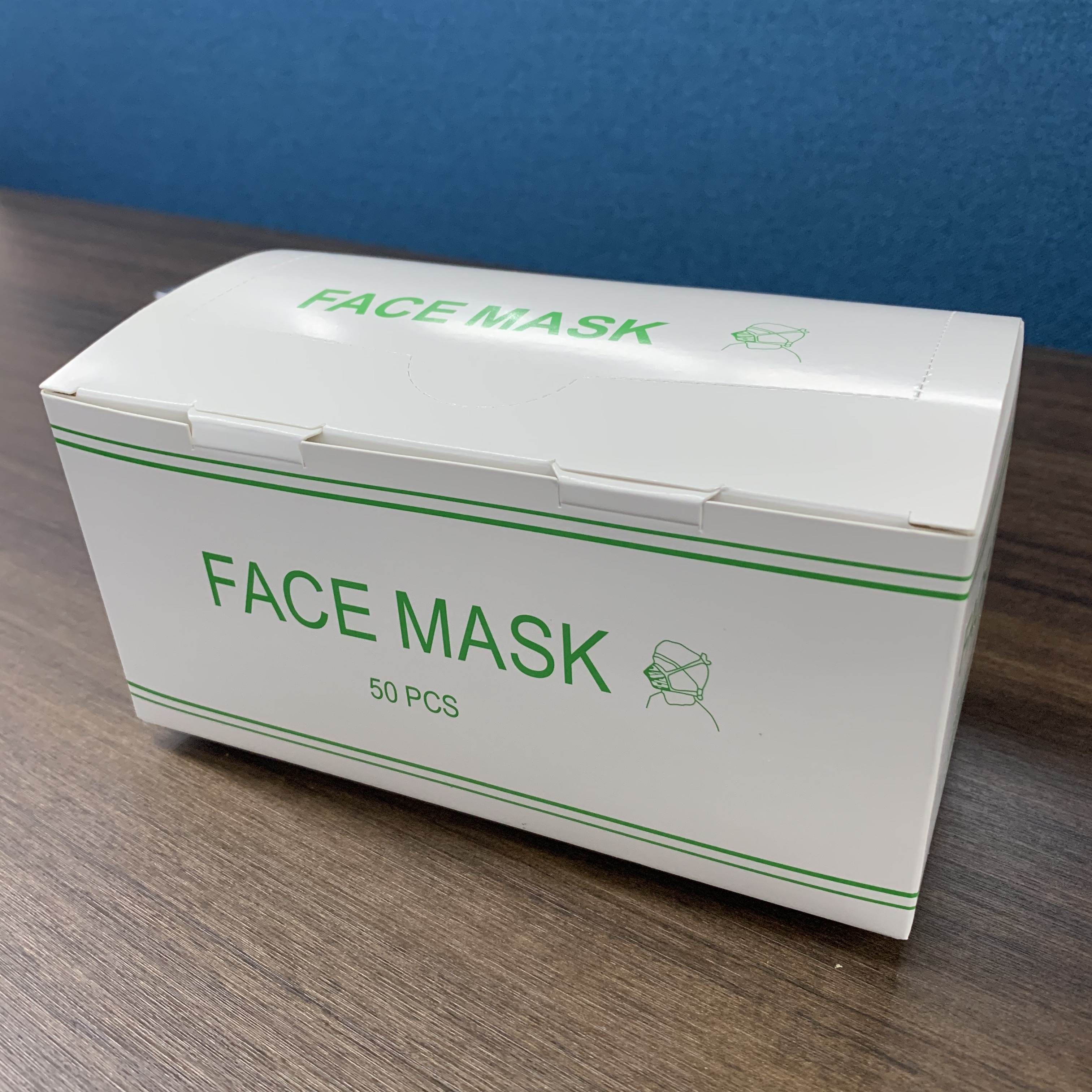 If you have a need for mask, you can consult us.